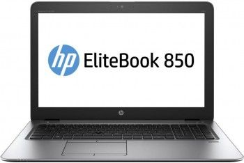 HP Elitebook 850 G3 (V1H18UT) Laptop (Core i5 6th Gen/8 GB/256 GB SSD/Windows 7) Price