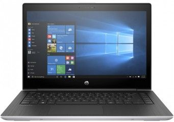 HP ProBook 440 G5 (2SS93UT) Laptop (Core i3 7th Gen/4 GB/500 GB/Windows 10) Price