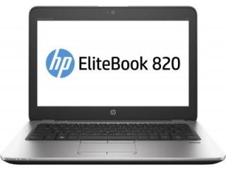 HP Elitebook 820 G4 (1FX38UT) Laptop (Core i5 7th Gen/8 GB/256 GB SSD/Windows 10) Price