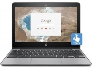 HP Chromebook 11-v020wm (X7T70UA) Laptop (Celeron Dual Core/4 GB/16 GB SSD/Google Chrome) Price
