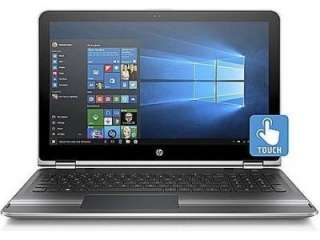 HP 15-bs011cy (2KV94UA) Laptop (Core i3 7th Gen/8 GB/2 TB/Windows 10) Price