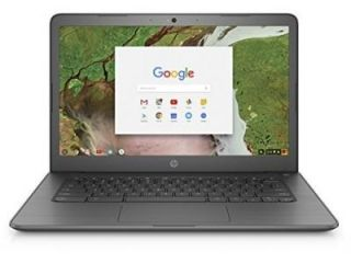 HP Chromebook 14-ca020nr (3GY42UA) Laptop (Celeron Dual Core/4 GB/16 GB SSD/Google Chrome) Price