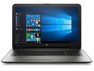 HP 17-x047cl (1BQ13UA) Laptop (Core i3 6th Gen/8 GB/1 TB/Windows 10) Price
