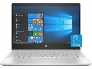 HP Pavilion TouchSmart 14 x360 14-cd0056TX (4LR36PA) Laptop (Core i7 8th Gen/12 GB/512 GB SSD/Windows 10/4 GB) Price