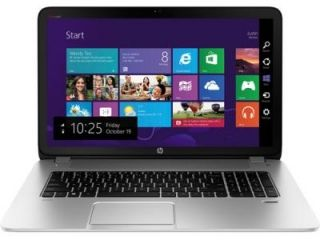 HP ENVY 17-j120us (E8A03UA) Laptop (Core i7 4th Gen/12 GB/1 TB/Windows 8 1) Price