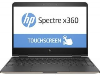 HP Spectre x360 13-ac092ms (Z4Z30UA) Laptop (Core i7 7th Gen/8 GB/256 GB SSD/Windows 10) Price