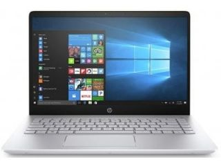 HP Pavilion 14-bf120tu (4ST60PA) Laptop (Core i5 8th Gen/8 GB/256 GB SSD/Windows 10) Price