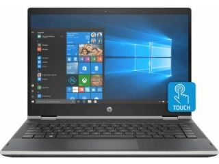 HP Pavilion TouchSmart 14 x360 14-cd0076tu (4LR19PA) Laptop (Core i3 8th Gen/4 GB/1 TB/Windows 10) Price
