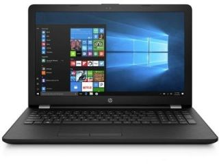 HP 15-bs675tx (4LR00PA) Laptop (Core i3 7th Gen/4 GB/1 TB/Windows 10) Price
