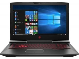 HP Omen 17-an012dx (1KV90UA) Laptop (Core i7 7th Gen/12 GB/1 TB/Windows 10/8 GB) Price