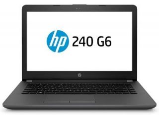 HP 240 G6 (2PC92PA) Laptop (Core i3 6th Gen/4 GB/500 GB/DOS) Price