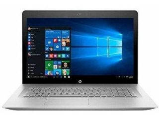 HP ENVY TouchSmart 17-u273cl (2EW63UA) Laptop (Core i7 8th Gen/16 GB/1 TB/Windows 10/4 GB) Price