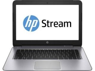 HP Stream 14-z010nr (J9V55UA) Laptop (AMD Dual Core A4/2 GB/32 GB SSD/Windows 8 1) Price