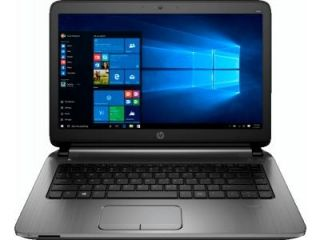 HP ProBook 445 G2 (P7Q59PA) Laptop (AMD Quad Core A10/4 GB/500 GB/Windows 10/1 GB) Price