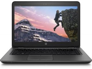 HP ZBook 14U G4 (2LU39UT) Laptop (Core i7 8th Gen/8 GB/256 GB SSD/Windows 10/2 GB) Price