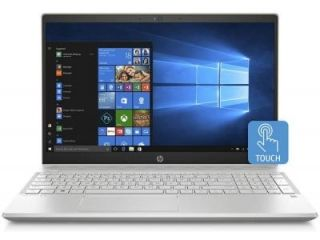 HP Pavilion TouchSmart 15-cs0079nr (3VN32UA) Laptop (Core i5 8th Gen/8 GB/1 TB/Windows 10) Price