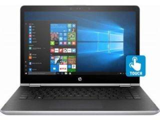 HP Pavilion TouchSmart 14 x360 14m-ba015dx (1KT50UA) Laptop (Core i3 7th Gen/8 GB/500 GB/Windows 10) Price
