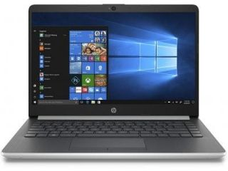 HP 14-df0020nr (4XN68UA) Laptop (Core i3 8th Gen/4 GB/128 GB SSD/Windows 10) Price