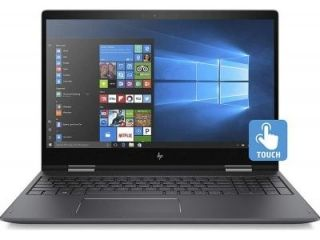 HP ENVY TouchSmart 15 x360 15-bq110nr(4LU05UA) Laptop (AMD Quad Core Ryzen 5/8 GB/256 GB SSD/Windows 10) Price