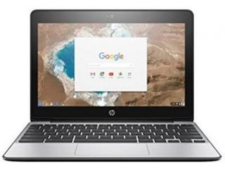 HP Chromebook 11 G5 (X9U02UT) Laptop (Celeron Dual Core/4 GB/16 GB SSD/Google Chrome) Price