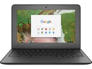HP Chromebook 11A G6 EE (6QG64PA) Laptop (AMD Dual Core A4/4 GB/16 GB SSD/Google Chrome) Price