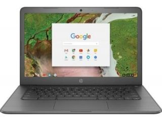 HP Chromebook 14-ca061dx (3JQ73UA) Laptop (Celeron Dual Core/4 GB/32 GB SSD/Google Chrome) Price