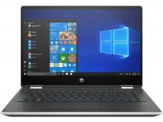 HP Pavilion TouchSmart 14 x360 14-dh0107tu (7AL87PA) Laptop (Core i3 8th Gen/4 GB/256 GB SSD/Windows 10) Price