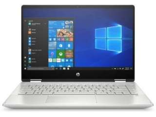 HP Pavilion TouchSmart 14 x360 14-dh0044TX (6TZ56PA) Laptop (Core i3 8th Gen/4 GB/1 TB 256 GB SSD/Windows 10/2 GB) Price