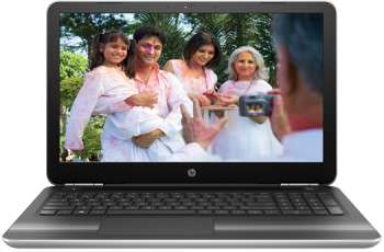 HP Pavilion 15-AU624TX (Z4Q43PA) Laptop (Core i5 7th Gen/4 GB/1 TB/Windows 10/4 GB) Price