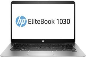 HP Elitebook 1030 G1 (W0T06UT)  Laptop (Core M5 6th Gen/8 GB/256 GB SSD/Windows 10) Price