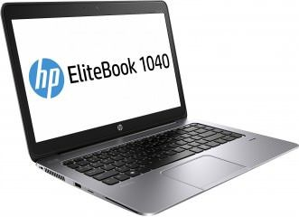 HP Elitebook 1040 G2 (M6N29US) Laptop (Core i5 5th Gen/8 GB/256 GB SSD/Windows 7) Price