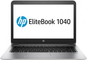 HP Elitebook 1040 G3 (1BS26UT) Laptop (Core i5 6th Gen/8 GB/256 GB SSD/Windows 7) Price