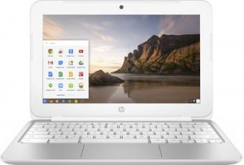 HP Chromebook 11-2102TU (K5B41PA) Netbook (Celeron Dual Core/2 GB/16 GB SSD/Google Chrome) Price