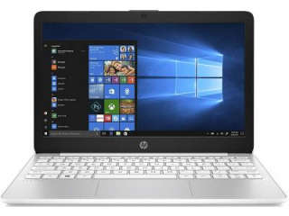 HP Stream 11-ak1020nr (6QX58UA) Laptop (Atom Quad Core X5/4 GB/32 GB SSD/Windows 10) Price