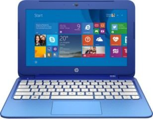 HP Stream 11-d023tu (L2Z29PA) Laptop (Celeron Dual Core 1st Gen/2 GB/32 GB SSD/Windows 8 1) Price