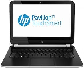 HP Pavilion TouchSmart 11-e104au (F6C85PA) Laptop (AMD Quad Core A6/8 GB/500 GB/Windows 8 1) Price
