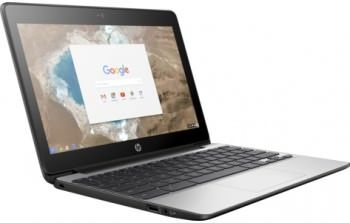 HP Chromebook 11 G5 (X9U03UT) Netbook (Celeron Dual Core/4 GB/32 GB SSD/Google Chrome) Price