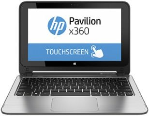 HP Pavilion TouchSmart 11-n013na x360 (K1S36EA) Laptop (Pentium Quad Core/4 GB/750 GB/Windows 8 1) Price