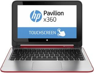 HP Pavilion TouchSmart 11-n014na x360 (K1S37EA) Laptop (Pentium Quad Core/4 GB/750 GB/Windows 8 1) Price