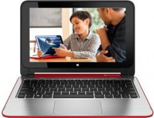 HP Pavilion TouchSmart 11-n109tu x360 (L1J69PA) Laptop (Dual Core 5th Gen/4 GB/500 GB/Windows 8 1) Price