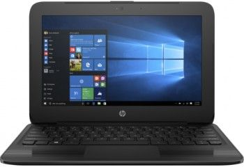 HP Stream 11 Pro G3 (X9V65UT) Laptop (Celeron Dual Core/2 GB/64 GB SSD/Windows 10) Price
