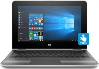 HP Pavilion TouchSmart 11-U005TU x360 (W0J55PA) Laptop (Core i3 6th Gen/4 GB/1 TB/Windows 10) Price
