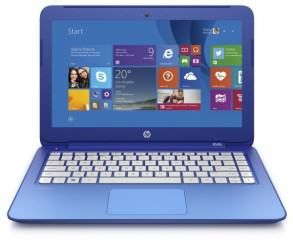 HP Stream 13-c002dx (K3N16UA) Laptop (Celeron Dual Core/2 GB/32 GB SSD/Windows 8 1) Price