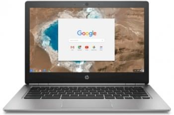 HP Chromebook 13 G1 (W0T00UT) Netbook (Core M3 6th Gen/4 GB/32 GB SSD/Google Chrome) Price
