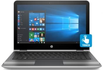 HP Pavilion 13-U104TU (Y4F71PA) Laptop (Core i3 7th Gen/4 GB/1 TB/Windows 10) Price