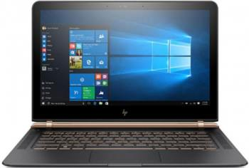 HP Spectre 13-v123tu (Y4G65PA) Laptop (Core i5 7th Gen/8 GB/256 GB SSD/Windows 10) Price