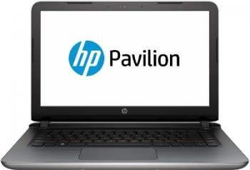 HP Pavilion 14-ab049tx (M9V91PA) Laptop (Core i7 5th Gen/4 GB/1 TB/Windows 8 1/2 GB) Price
