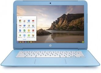 HP Chromebook 14-ak020nr (N9E33UA) Netbook (Celeron Dual Core/2 GB/16 GB SSD/Google Chrome) Price