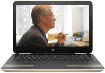 HP Pavilion 14-AL110TX (Y4F83PA) Laptop (Core i7 7th Gen/12 GB/1 TB 128 GB SSD/Windows 10/4 GB) Price
