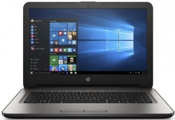 HP 14-an010nr (W2M51UA) Laptop (AMD Quad Core E2/4 GB/32 GB SSD/Windows 10) Price